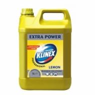 Χλωρίνη Klinex Professional 5lt - Lemon