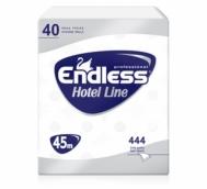 ENDLESS HOTEL LINE ΧΑΡΤΙ ΥΓΕΙΑΣ 2ΦΥΛΛΟ 125GR – ΣΥΣΚΕΥΑΣΙΑ 40 ΡΟΛΩΝ