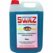SWAZ υγρό γενικού καθαρισμού 4lt