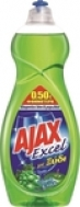 Υγρό Πιάτων Ajax Excel Ξύδι 750ml