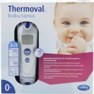Hartmann Thermoval Baby Sense Θερμόμετρο Πυρετού