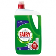 Fairy Ultra Original Υγρό Πιάτων 5lt