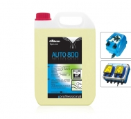 AUTO 800 | ENDLESS PROFESSIONAL Υγρό Απορρυπαντικό Επαγγελματικών Πλυντηρίων Πιάτων 5L