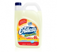 ENDLESS CHLOROACTIVE ULTRA ΠΑΧΥΡΕΥΣΤΟ  4L