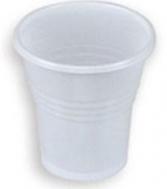 Πλαστικό Ποτήρι No 501 (4oz) 50τμχ